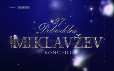 Znova na Miklavževem koncertu