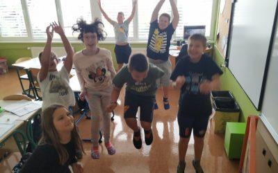 Obeležili Dan slovenskega športa