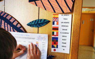 Dan jezikov