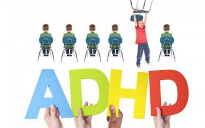 Oktober je mednarodni mesec ozaveščanja o ADHD-ju